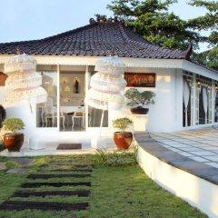 Отель Keraton Jimbaran Beach Resort фото 12