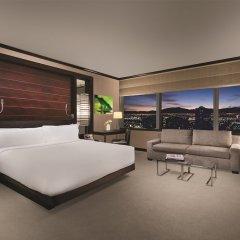 Vdara Hotel & Spa at ARIA Las Vegas комната для гостей фото 6