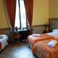 Отель Alex Romano комната для гостей фото 3