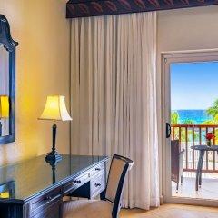 Отель Jewel Runaway Bay Beach & Golf Resort All Inclusive удобства в номере