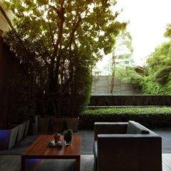 Отель Luxx Xl At Lungsuan Бангкок приотельная территория фото 2