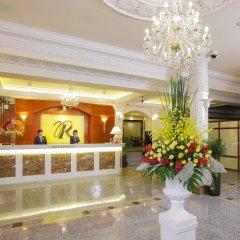 Royal Hotel Saigon интерьер отеля