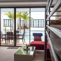 Отель Sai Naam Lanta Residence Ланта интерьер отеля фото 3