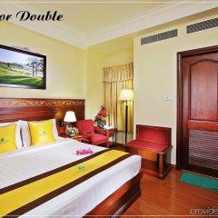 Sapphire Saigon Hotel комната для гостей фото 2