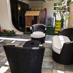 Hotel Life Римини интерьер отеля