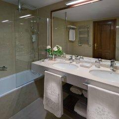 Отель MC San Agustin ванная