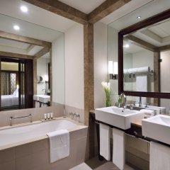 Отель The Palace Downtown Дубай ванная