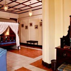 Grand Oriental Hotel спа