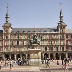 Hotel Cason del Tormes спортивное сооружение