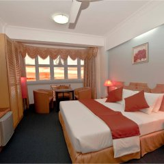 Отель Marble Hotel Мальдивы, Северный атолл Мале - отзывы, цены и фото номеров - забронировать отель Marble Hotel онлайн комната для гостей фото 2