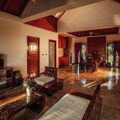 Отель Thai Island Dream Estate комната для гостей фото 2