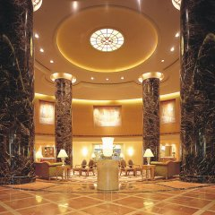 Okura Hotel Fukuoka Фукуока интерьер отеля
