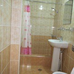 Отель Рохат ванная