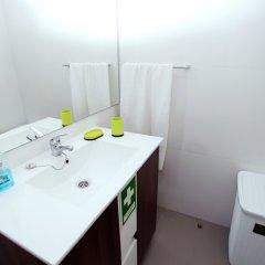 Апартаменты Apartments 33 Mae de Deus by Green Vacations Понта-Делгада ванная