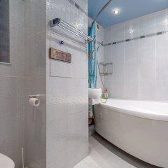 Апартаменты Dmitry Ulyanov Apartment ванная