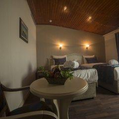 Sarnic Hotel (Ottoman Mansion) комната для гостей фото 5