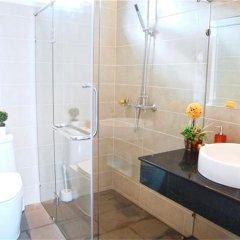 Отель Skylight 2 bedrooms New Villa in Kamala ванная фото 2