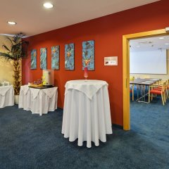 Отель Austria Trend Hotel Ananas Австрия, Вена - 5 отзывов об отеле, цены и фото номеров - забронировать отель Austria Trend Hotel Ananas онлайн детские мероприятия