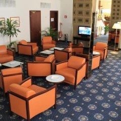 Eur Hotel Milano Fiera Треццано-суль-Навиглио интерьер отеля