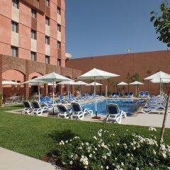 Relax Hotel Marrakech детские мероприятия