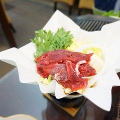 Отель Ryokan Nagomitsuki Япония, Беппу - отзывы, цены и фото номеров - забронировать отель Ryokan Nagomitsuki онлайн питание фото 3