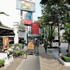 Отель Silom Village Inn фото 5