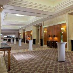 Отель Hyatt Regency Belgrade