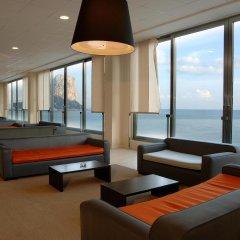 Hotel Bahía Calpe by Pierre & Vacances комната для гостей