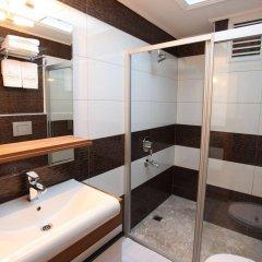 Grand Akcali Hotel Искендерун ванная фото 2