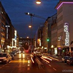 Отель Rilano 24/7 Hotel München City Германия, Мюнхен - отзывы, цены и фото номеров - забронировать отель Rilano 24/7 Hotel München City онлайн фото 5