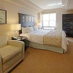 Отель Fairfield Inn & Suites by Marriott New York ManhattanChelsea США, Нью-Йорк - 1 отзыв об отеле, цены и фото номеров - забронировать отель Fairfield Inn & Suites by Marriott New York ManhattanChelsea онлайн комната для гостей фото 4