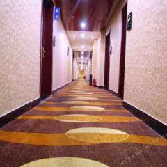 Lantian Business Hotel интерьер отеля фото 2