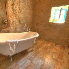 Belisırma Cave Butik Hotel Турция, Селиме - отзывы, цены и фото номеров - забронировать отель Belisırma Cave Butik Hotel онлайн ванная