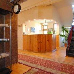 Отель Parko Vila Литва, Друскининкай - 1 отзыв об отеле, цены и фото номеров - забронировать отель Parko Vila онлайн интерьер отеля