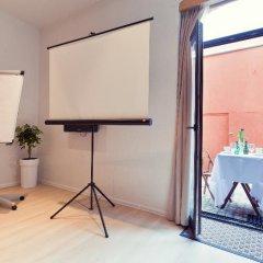 Отель The Granary - La Suite Hotel Польша, Район четырех религий - отзывы, цены и фото номеров - забронировать отель The Granary - La Suite Hotel онлайн фитнесс-зал фото 2