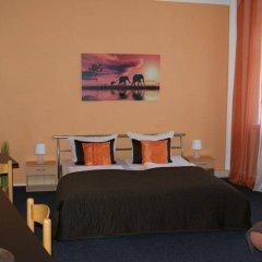 Отель Pension Reiter Берлин комната для гостей фото 5