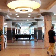Hotel Reymar Playa интерьер отеля