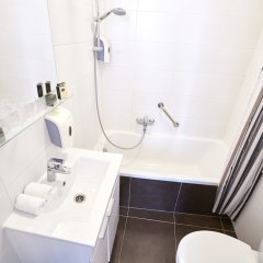 Отель Nes ванная