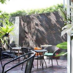 Отель Nida Rooms Suvanabhumi 146 Resort Бангкок фото 5
