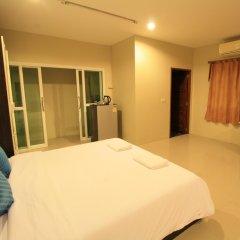 Отель Krabi loft house Таиланд, Краби - отзывы, цены и фото номеров - забронировать отель Krabi loft house онлайн комната для гостей