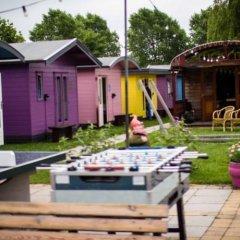 Отель Lucky Lake Hostel Нидерланды, Винкевеен - отзывы, цены и фото номеров - забронировать отель Lucky Lake Hostel онлайн сауна