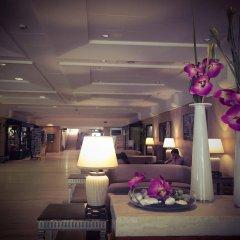 Отель Holiday Inn Rome- Eur Parco Dei Medici Рим помещение для мероприятий