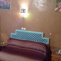 Отель Zaghro Марокко, Уарзазат - отзывы, цены и фото номеров - забронировать отель Zaghro онлайн интерьер отеля фото 3