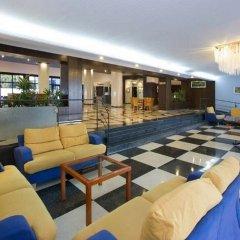 Medplaya Hotel Pez Espada интерьер отеля фото 2