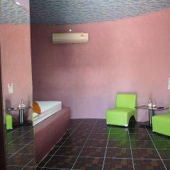 Отель Fruit House Бангламунг сауна