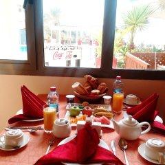 Acacias Hotel in Djibouti, Djibouti from 231$, photos, reviews - zenhotels.com meals