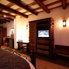 Отель Quinta Misión Креэль удобства в номере фото 2