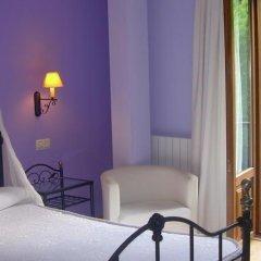 Отель Cosgaya Испания, Камалено - отзывы, цены и фото номеров - забронировать отель Cosgaya онлайн комната для гостей фото 5