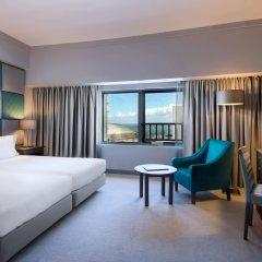 Отель Tivoli Oriente Португалия, Лиссабон - 1 отзыв об отеле, цены и фото номеров - забронировать отель Tivoli Oriente онлайн комната для гостей фото 2