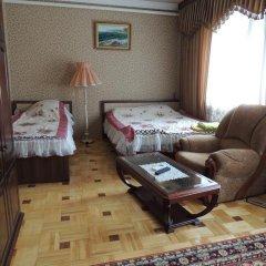 Гостиница Livadiya Guest House в Анапе отзывы, цены и фото номеров - забронировать гостиницу Livadiya Guest House онлайн Анапа комната для гостей фото 5
